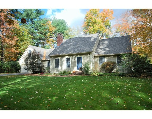 55 Egypt Road Whately MA 01093