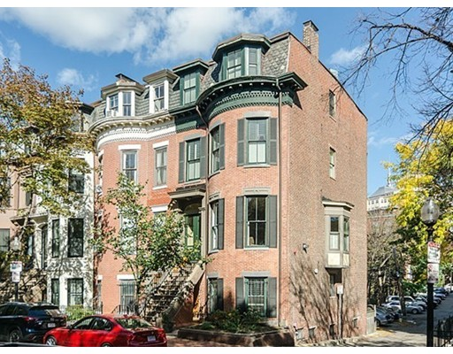 207 W Canton Street, Boston, MA 02116