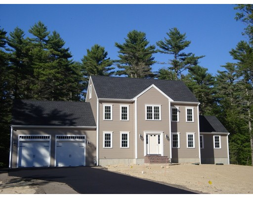 Lot 10 Whitetail Lane, Middleboro, MA