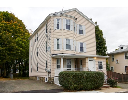 13 Giles Ave, Beverly, MA 01915