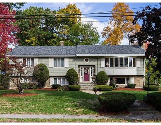204 HARRINGTON ROAD, Waltham, MA