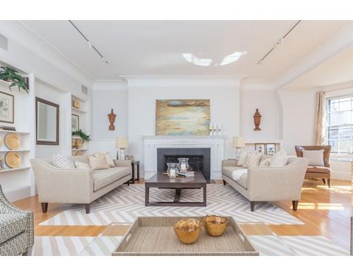 191 Commonwealth Avenue, Boston, Ma 02116