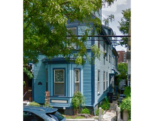 218 Windsor St, Apt 2, Cambridge, MA 02139