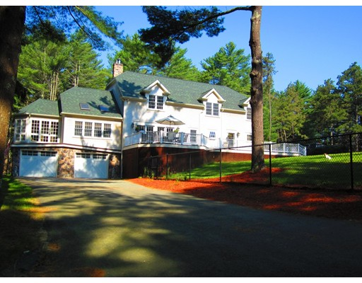 Photo of 144 Long Pond Rd Plymouth MA 02360