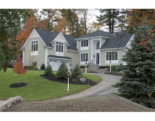 56 Chandler Circle, Andover, MA