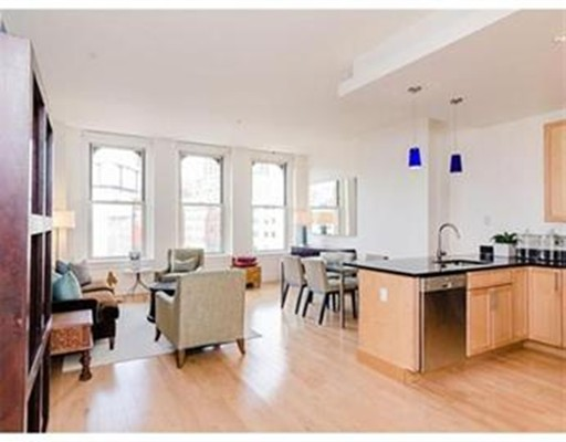 70 LINCOLN, Boston, Ma 02111
