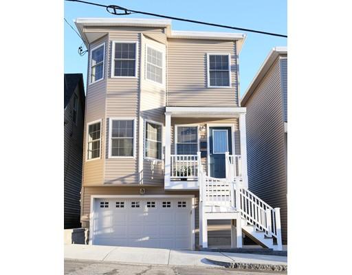 71 Horace Street, Boston, MA 02128