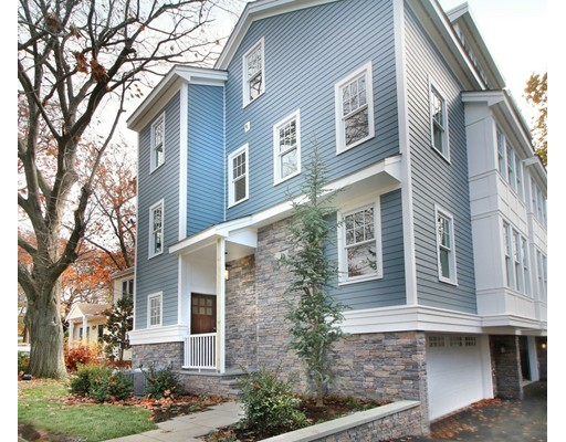 794 Heath Street, Brookline, MA 02467