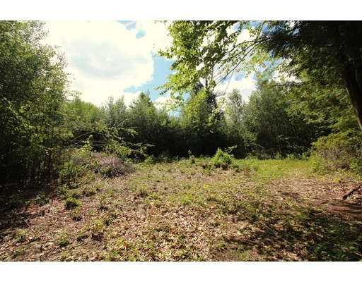Lot 56.2 Locke Hill Road, Wendell, MA 01379