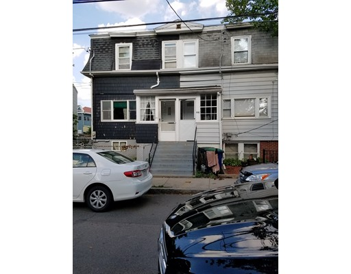 42 Oak Street, Somerville, MA