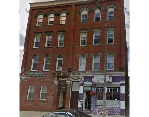 477 Dudley Street, Boston, MA 02119
