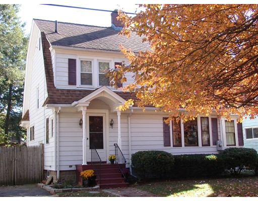 31 Newhall Street, Springfield, MA