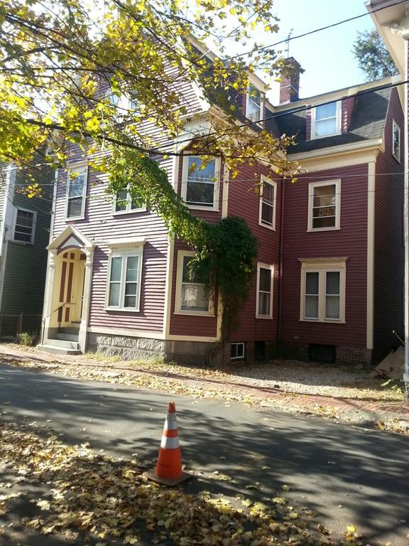 21 Beckford Street Salem Ma Real Estate Listing Mls 72088923