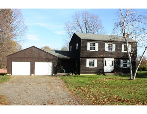 52 Webber Road, Whately, MA