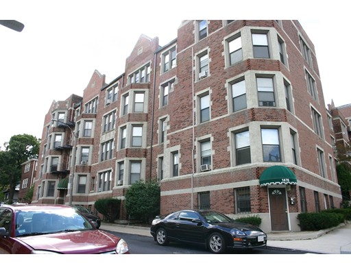 26 Commonwealth Terrace, Boston, MA 02135