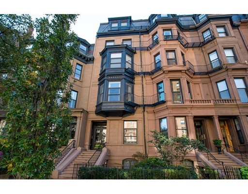 191 Beacon Street, Boston, MA 02116