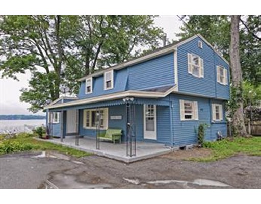 3 Lake Avenue, Merrimac, Ma 01860