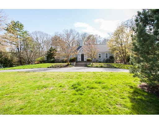 37 Ravine Road, Wellesley, MA