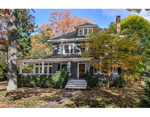 48 Livermore Road, Wellesley, MA
