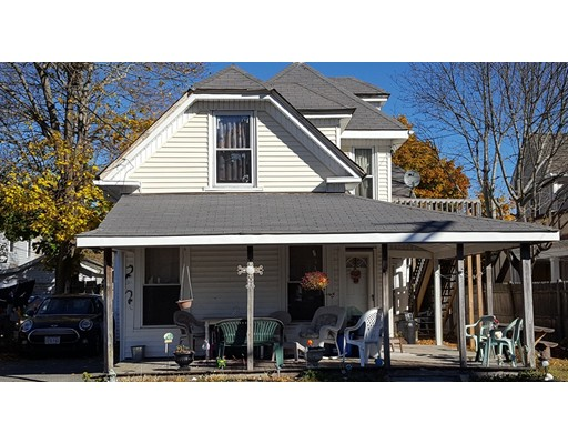 3 Union Street, Wareham, MA 02558