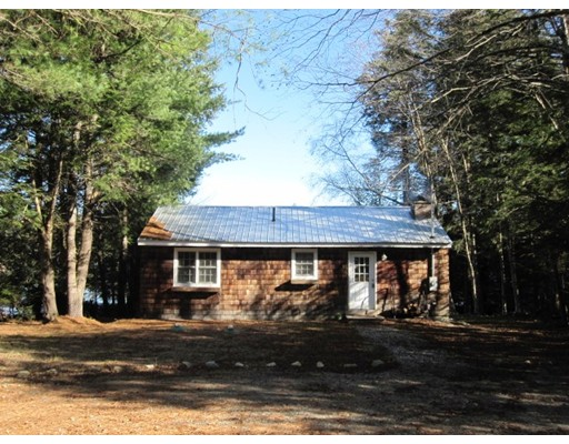 6 Antin Road, Chesterfield, MA