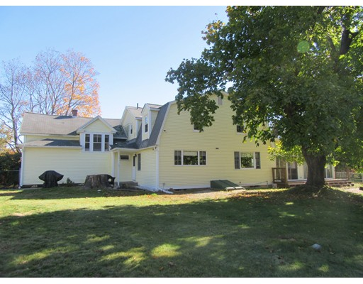 50 North Road, Westfield, MA