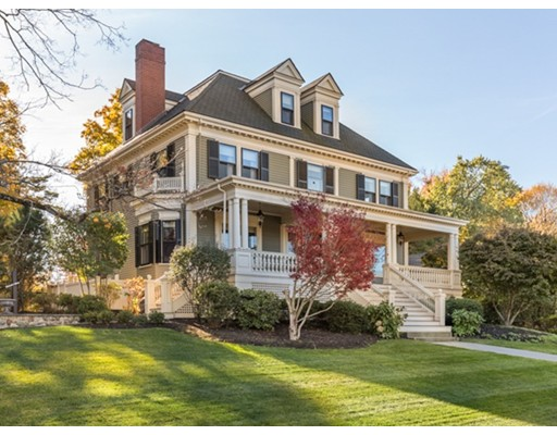 1536 Massachusetts Avenue, Lexington, MA