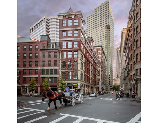 153 Milk Street, Boston, MA 02109