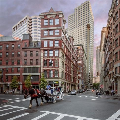 153 Milk Street Boston MA 02109