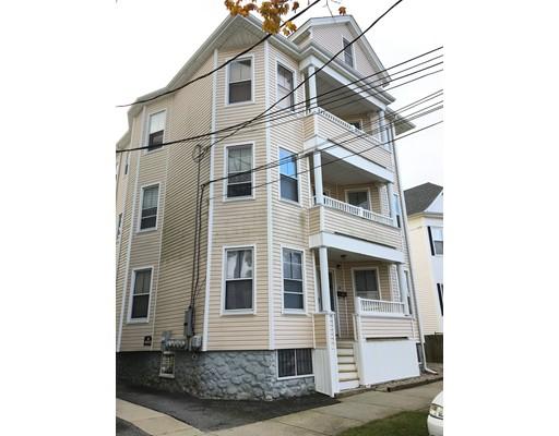 78 Ellen Street, New Bedford, MA 02744