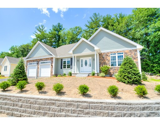 16 Ashley Lane, Methuen, MA 01844