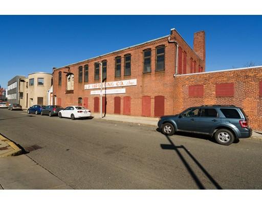 10 DAMRELL Street Boston MA 02127
