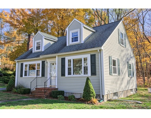 82 Central Street, Andover, MA