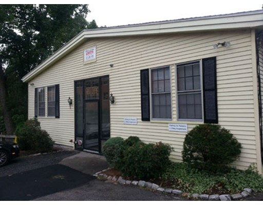 475 Hillside Avenue, Needham, MA 02494