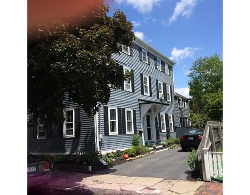 21 Purchase Street, Newburyport, MA