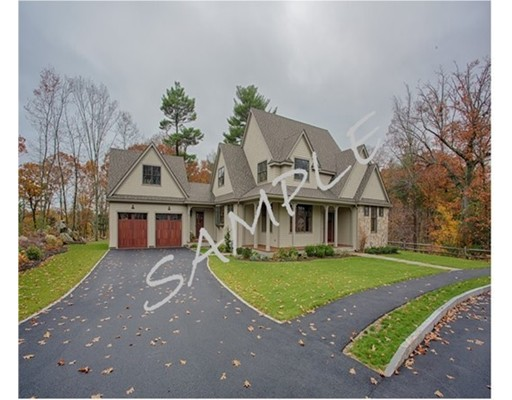 LOT 2 Whitehall Circle, Beverly, MA