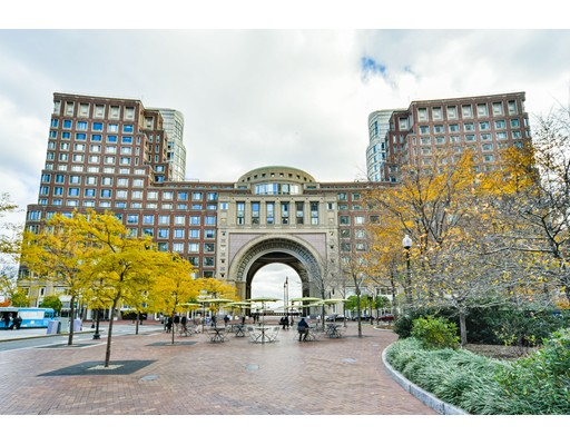 10 Rowes Wharf, Boston, MA 02110