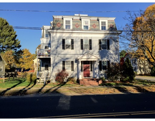 38 Moseley, Newburyport, MA 01950
