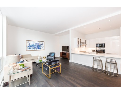 22 Liberty Drive, Boston, MA 02210