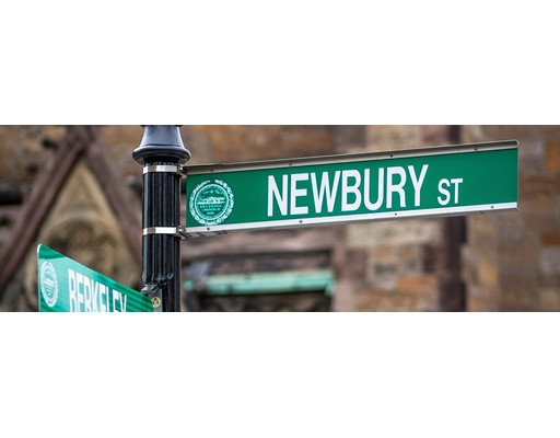 Newbury Street, Boston, MA 02116