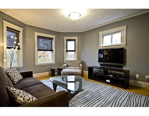39 Downer Avenue Boston MA 02125