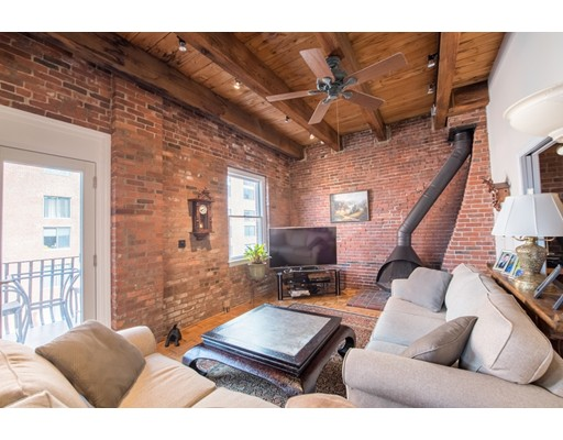 343 Commercial Street, Boston, Ma 02109