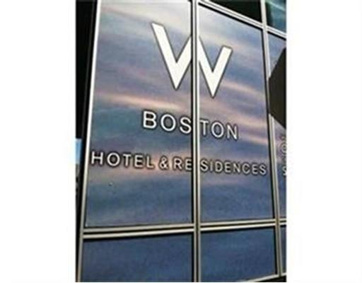 110 Stuart Street, Boston, MA 02116
