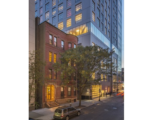 11 Belvidere, Boston, MA 02115