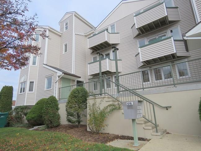 616 Boston Avenue Medford MA 02155