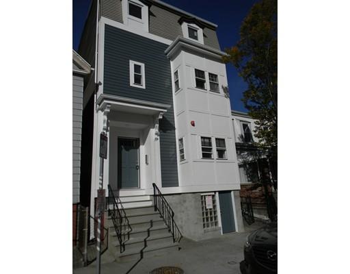 266 Lexington Street, Boston, MA 02128
