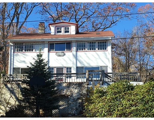 102+102A Thatcher Road, Gloucester, MA