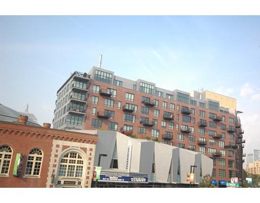 505 Tremont Street, Boston, MA 02116