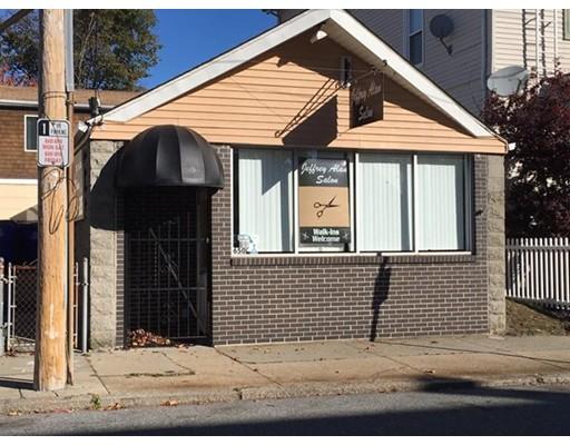 650 Locust Street Fall River MA 02720
