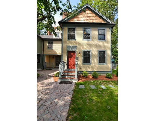 39 Oxford Street, Somerville, MA 02143